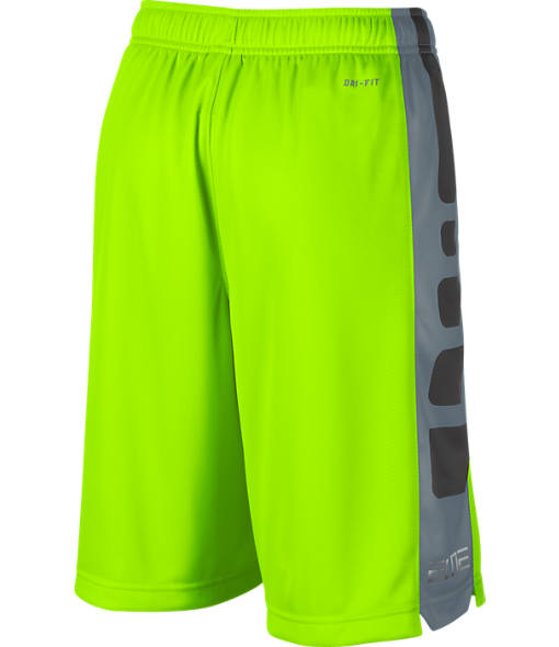 Kids' Nike Elite Stripe Shorts