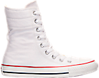 Women's Converse Chuck Taylor Hi Rise Casual Shoes
