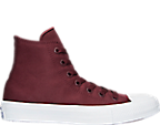 Women's Converse Chuck Taylor II Hi Casual Shoes
