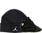 Infant Air Jordan Retro 13 Gift Pack