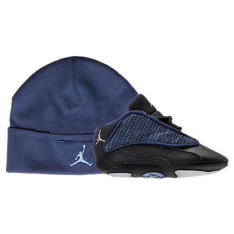 Infant Jordan Retro 13 Gift Pack