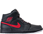 Anthracite/Gym Red/White