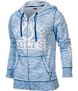 Women's New Era Indianapolis Colts NFL French Terry Hoodie