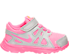 Girls' Toddler Nike Revolution 2 Running Shoes