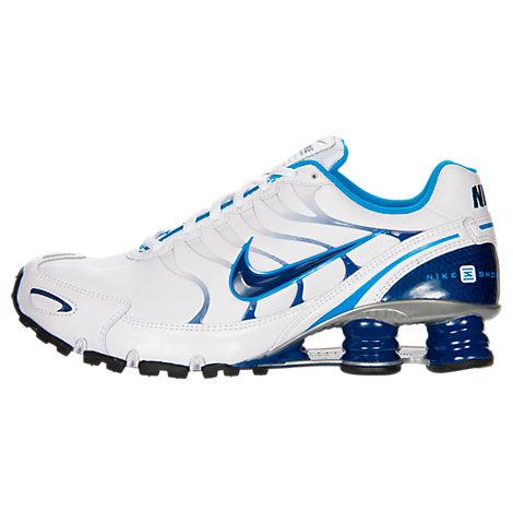 Nike Shox Turbo Vi Sl Review