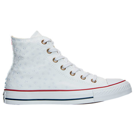 Women's Converse Chuck Taylor High Top Star Casual Shoes