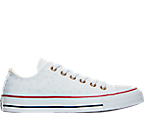 Women's Converse Chuck Taylor Ox Star Casual Shoes
