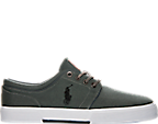 Men's Polo Ralph Lauren Faxon Low Casual Shoes
