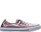 Women's Converse Shoreline Ox Metallic Casual Shoes