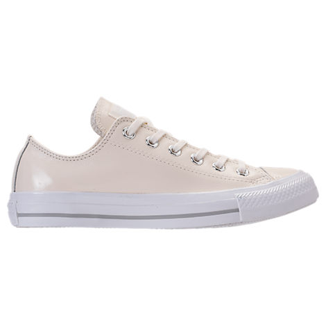 Women's Converse Chuck Taylor Ox Patent Casual Shoes
