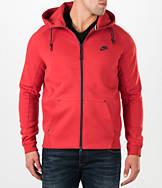 Men's Nike Tech Fleece Full-Zip Hoodie