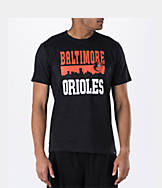 Men's '47 Baltimore Orioles MLB Club T-Shirt