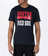 Men's '47 Boston Red Sox MLB Club T-Shirt