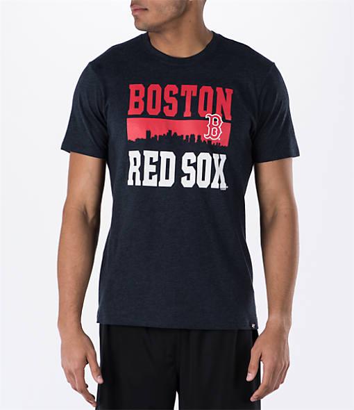 Men's '47 Boston Red Sox MLB Club T-Shirt