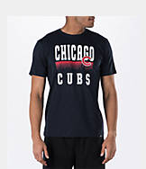 Men's '47 Brand Chicago Cubs MLB Club T-Shirt