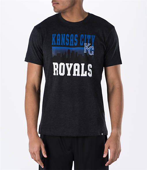 Men's '47 Kansas City Royals MLB Club T-Shirt