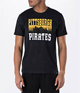 Men's '47 Pittsburgh Pirates MLB Club T-Shirt