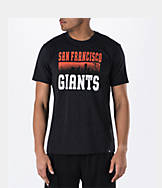 Men's '47 San Francisco Giants MLB Club T-Shirt