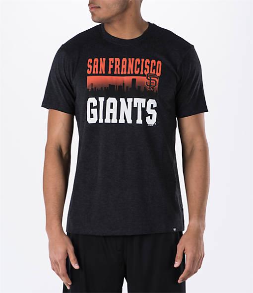 Men's '47 Brand San Francisco Giants MLB Club T-Shirt
