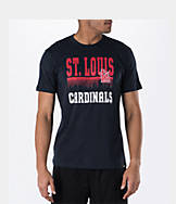 Men's '47 Brand St. Louis Cardinals MLB Club T-Shirt