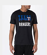 Men's '47 Texas Rangers MLB Club T-Shirt