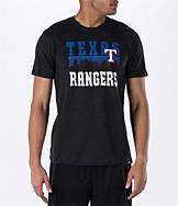 Men's '47 Texas Rangers MLB Club T-Shirt