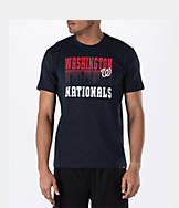 Men's '47 Brand Washington Nationals MLB Club T-Shirt