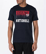 Men's '47 Washington Nationals MLB Club T-Shirt