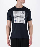 Men's '47 New York Yankees MLB Knock Vintage T-Shirt