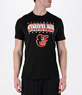 Men's '47 Baltimore Orioles MLB Splitter T-Shirt