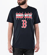 Men's '47 Boston Red Sox MLB Splitter T-Shirt