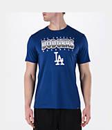 Men's '47 Los Angeles Dodgers MLB Splitter T-Shirt