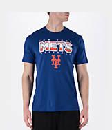 Men's '47 New York Mets MLB Splitter T-Shirt