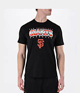 Men's '47 San Francisco Giants MLB Splitter T-Shirt