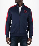 Men's Puma T7 Track Jacket