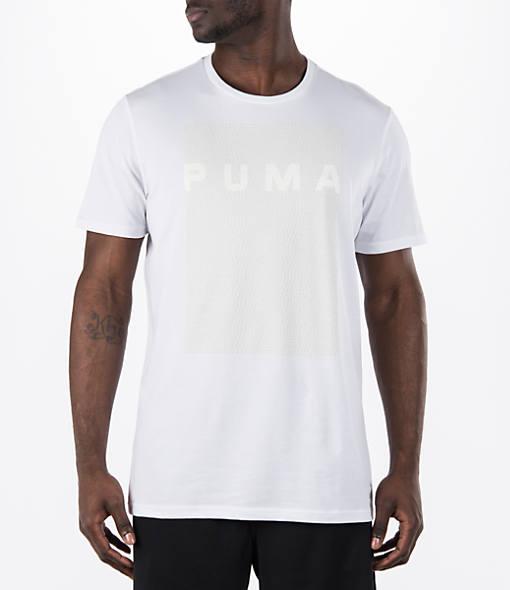 Men's Puma EVO Long T-Shirt