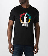 Men's Puma BHM Salute T-Shirt