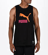 Men's Puma Archive Logo Tank