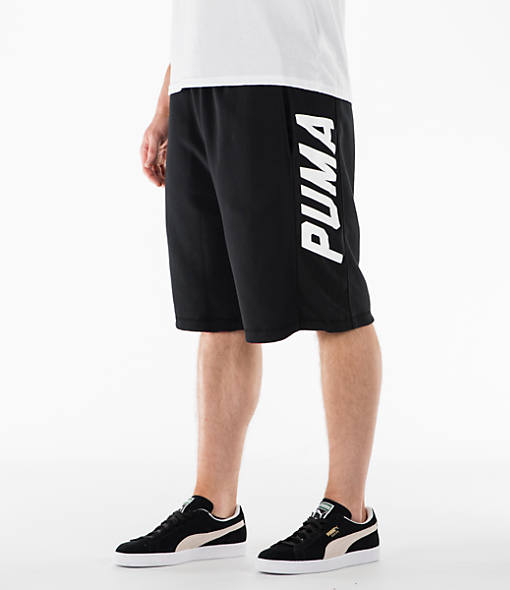 Men's Puma Reversible Bermuda Shorts