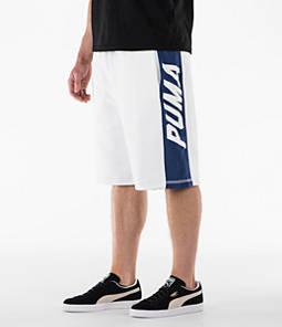 Men's Puma Reversible Bermuda Shorts Product Image