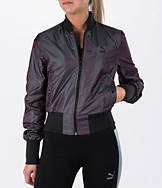 Women's Puma Bomber Jacket