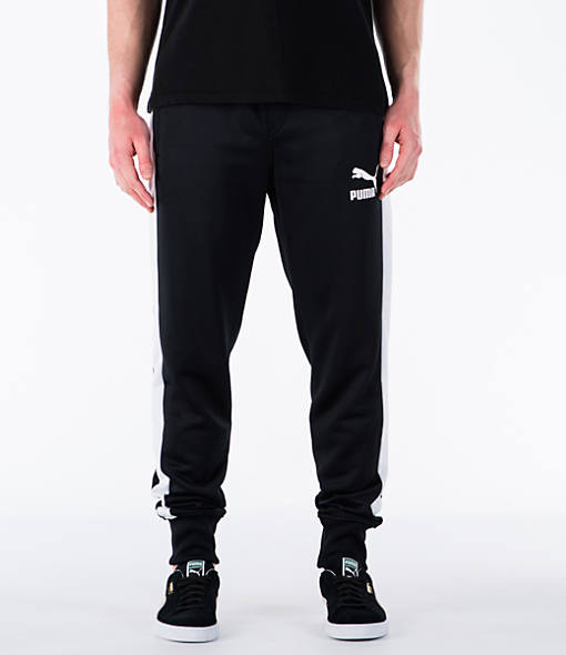 Men's Puma Archive T7 Track Pants