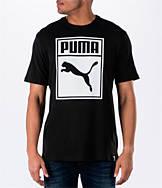 Men's Puma Grid T-Shirt