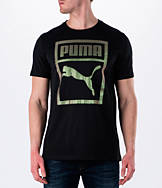 Men's Puma Holographic Pack T-Shirt