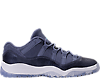 Girls' Preschool Jordan Retro 11 Basketball Shoes