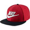 color variant University Red/Black/White