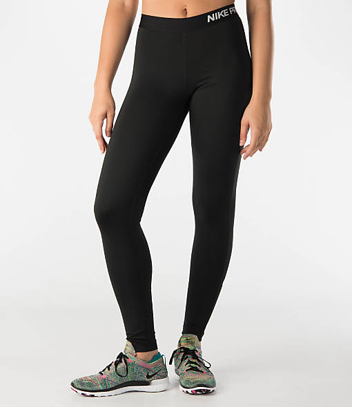 Women's Nike Pro Running Tights