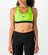 Women's Nike Pro Classic Padded Sports Bra