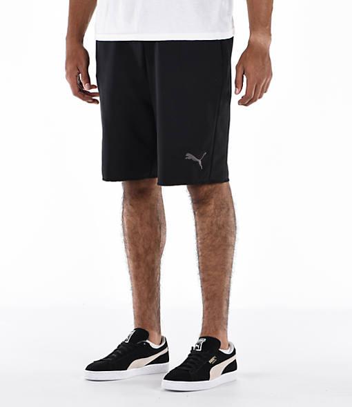 Men's Puma P48 Core Shorts