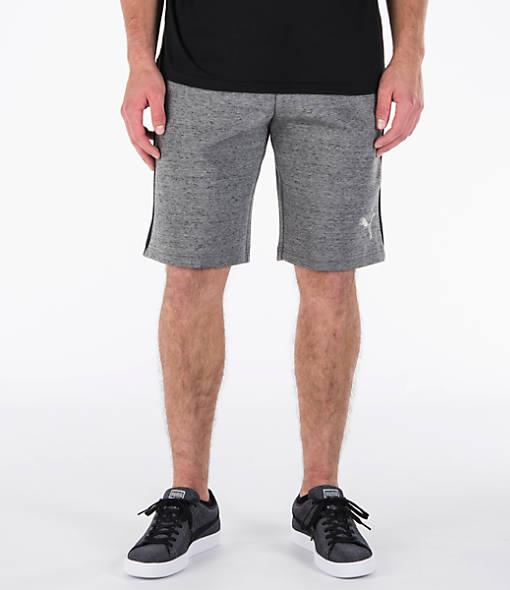 Men's Puma Proknit Shorts